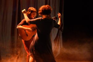 -- ANNULÉ -- FESTIVAL IN VOCE VERITAS - UATU - AURÉLIE & VERIOCA @ IRIS - Salle Barbara | Francheville | Auvergne-Rhône-Alpes | France